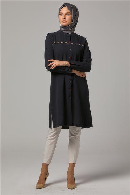 Tunic-Black DO-A9-61175-12