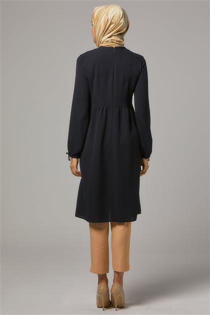 Tunic-Black DO-A9-61116-12