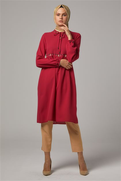 Tunic-Fuchsia DO-A9-61116-04