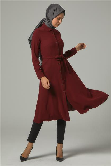 Tunik-Bordo DO-A9-61064-26