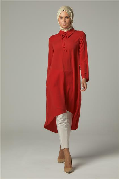 Tunic-Red DO-A9-61124-19