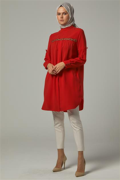 Tunic-Red DO-A9-61107-19