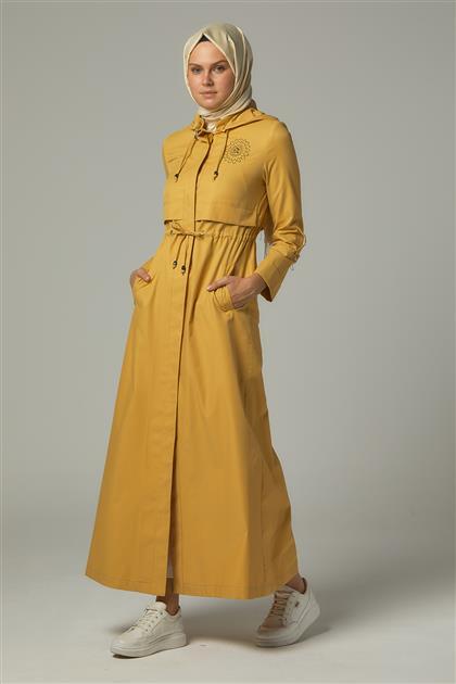 Topcoat-Mustard DO-B9-55046-50