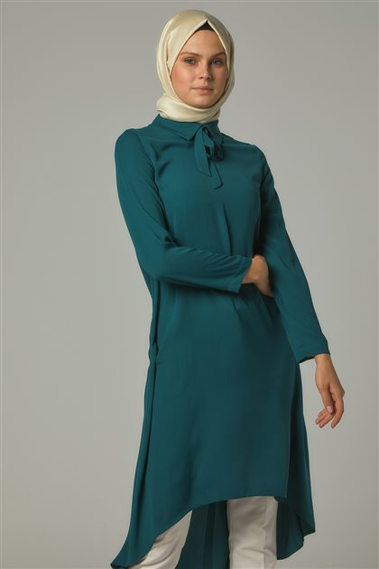 Tunic-Green DO-A9-61124-25