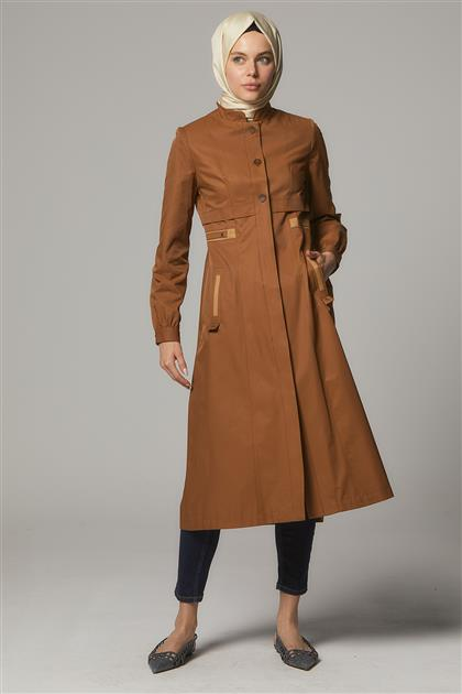 Topcoat-Brown DO-B20-55005-15