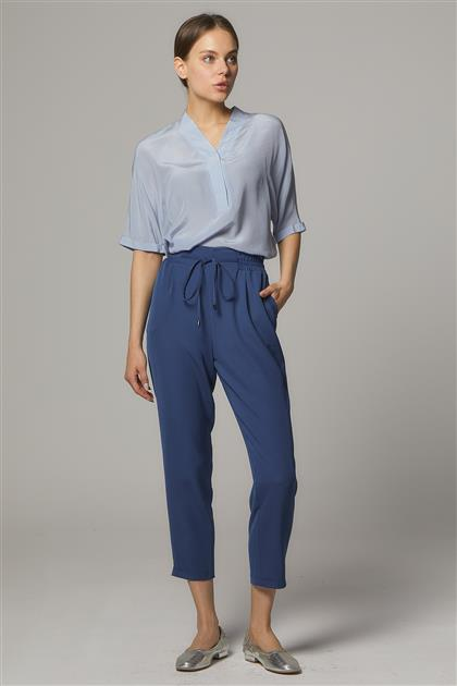 Pants-Blue SZ-5167-70