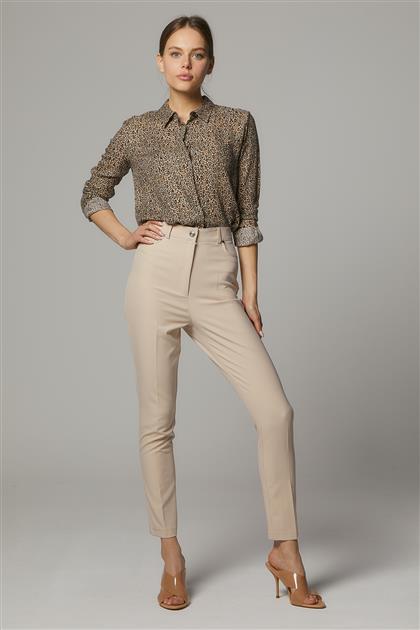 Pants-Cream SZ-5171-12