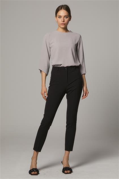 Pants-Black SZ-5173-01