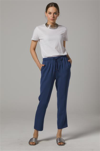 Pants-White SZ-5180-02