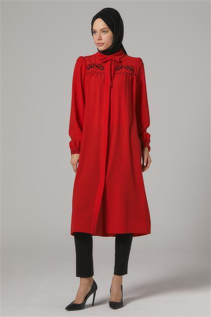 Tunik-Kırmızı DO-A9-61080-19