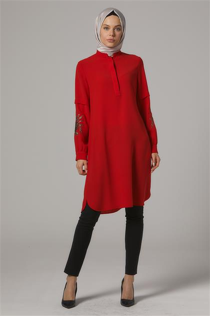 Tunic-Red DO-A9-61142-19