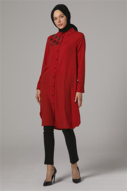 Tunic-Red DO-A9-61151-19