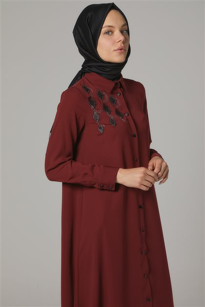 Tunik-Bordo DO-A9-61151-26