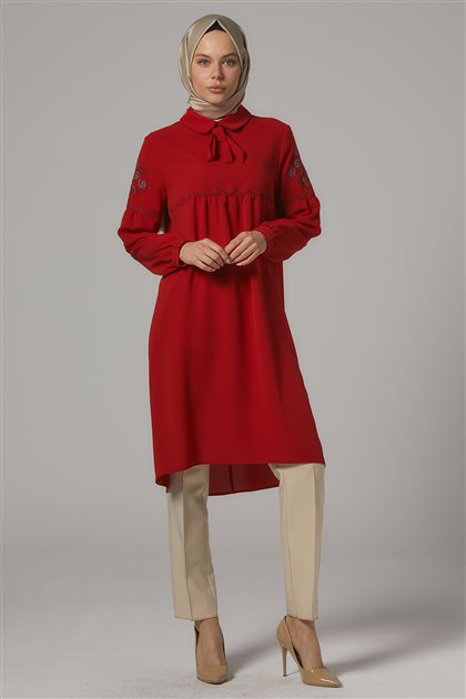 Tunic-Red DO-A9-61093-19