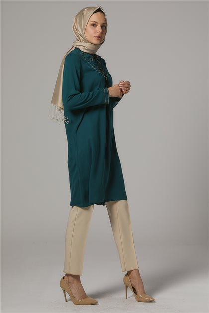 Tunic-Green DO-A9-61157-25