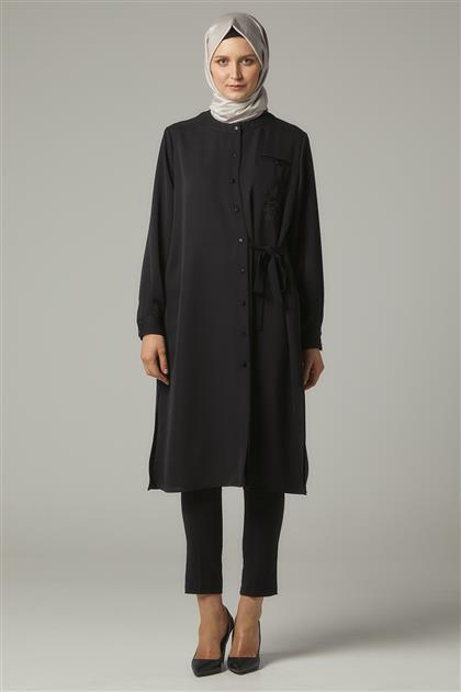 Tunic-Black DO-A9-61161-12