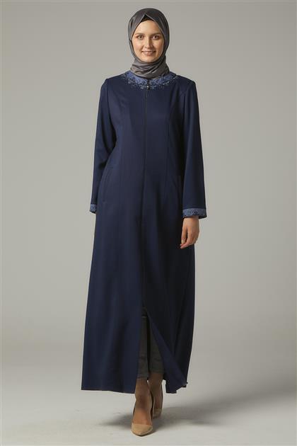 Topcoat-Night Blue DO-B20-55072-132