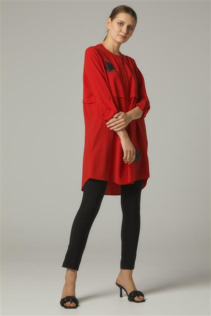 Tunic-Red DO-A9-61120-19