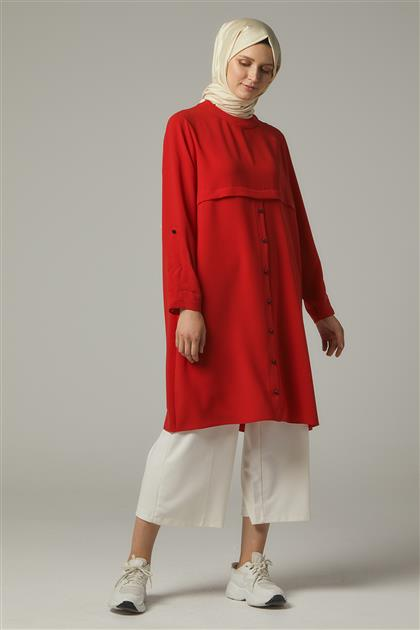 Tunic-Red DO-A9-61082-19