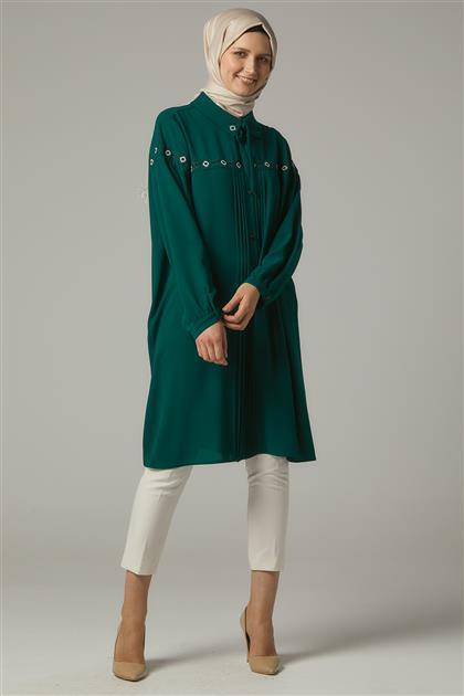 Tunic-Green DO-A9-61189-25