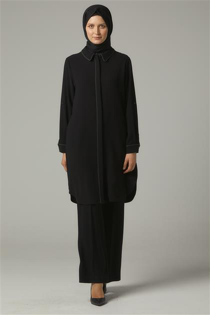 Tunic-Black DO-A9-61140-12