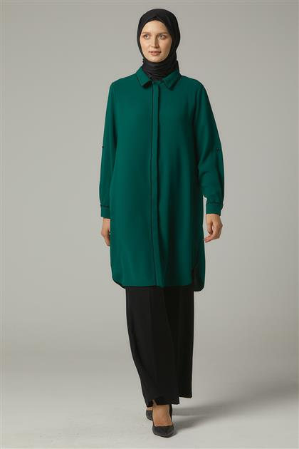 Tunic-Green DO-A9-61140-25