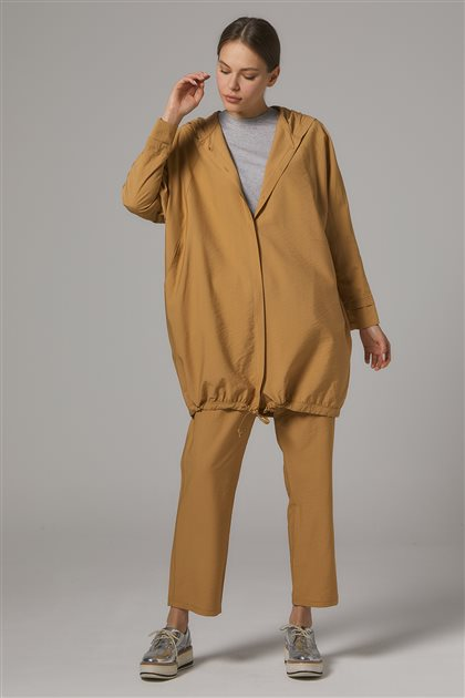 Tunic-Camel 6863-46