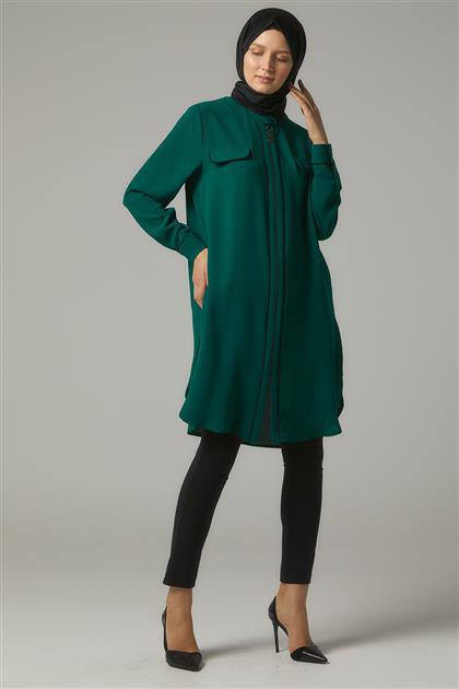 Tunic-Green DO-A9-61101-25