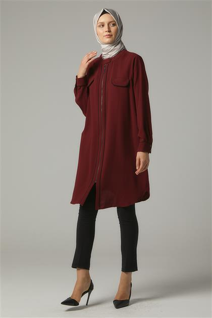 Tunic-Claret Red DO-A9-61101-26