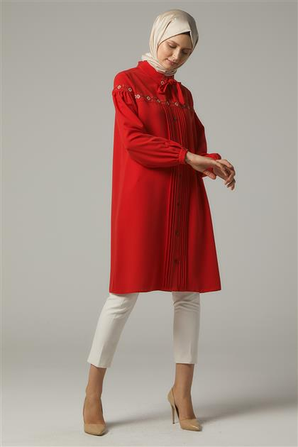 Tunic-Red DO-A9-61189-19