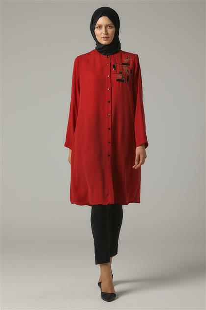 Tunic-Red DO-A9-61158-19