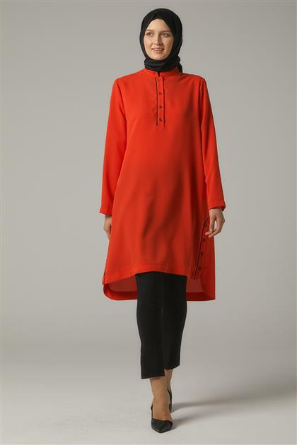 Tunic-Orange DO-A9-61170-34