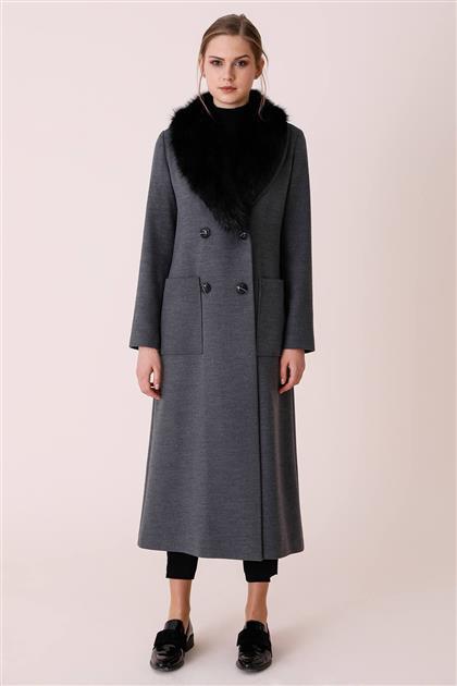 Coat Gray 719KKBN66039