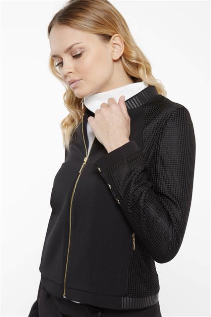 Black Jacket V19YCKT14012