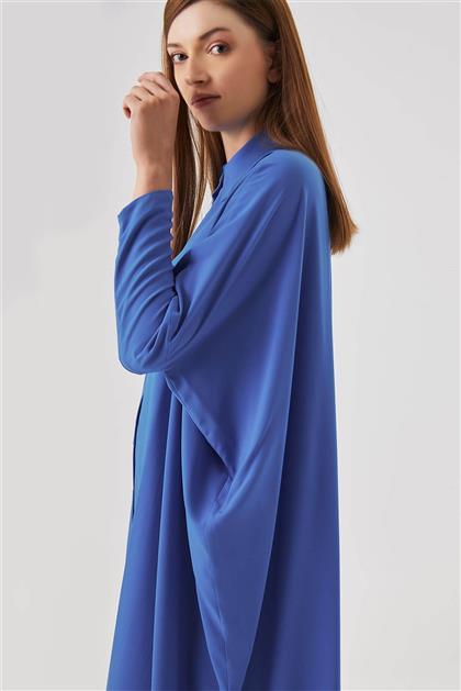 Tunik Pantolon Rahat Mavi Takım V19YTKM43051