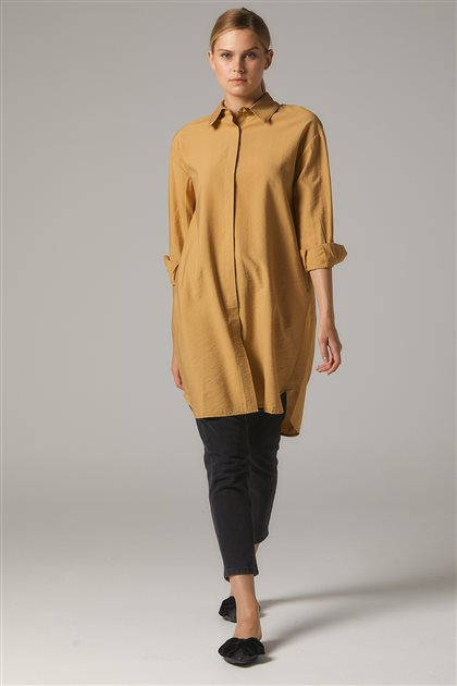 Tunic-Camel 6862-46