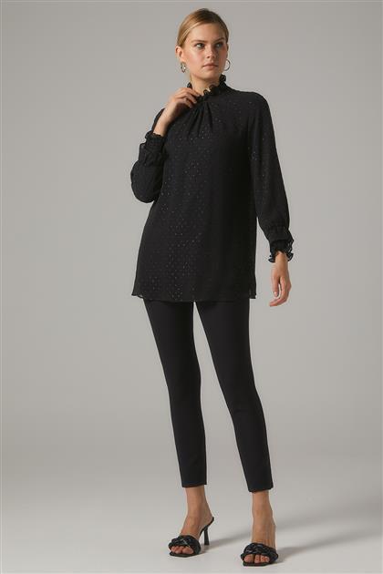 Bluz-Siyah KA-B20-10009-12