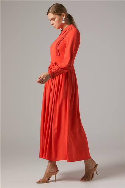 Dress-Red KA-B20-23003-19