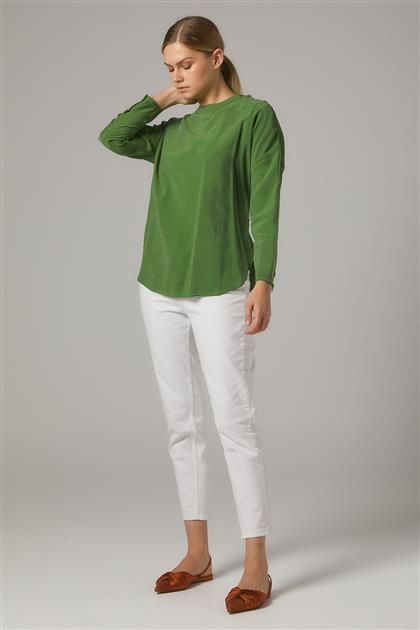 Bluz-Yeşil KA-B20-10008-25