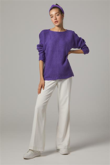 Jumper-Purple 2040-45
