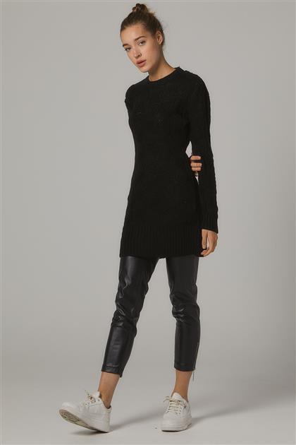 بلورة صوف-أسود 550-E-01
