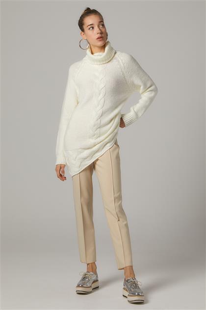Tunic-White 2020-28-02