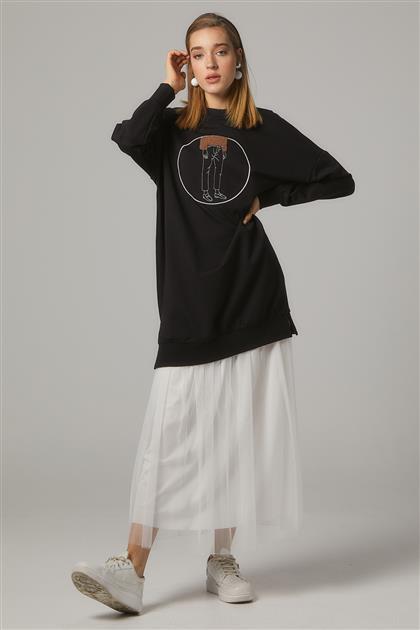 Tunik-Siyah 30500-1