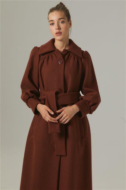 Coat-Brown SK1103-68