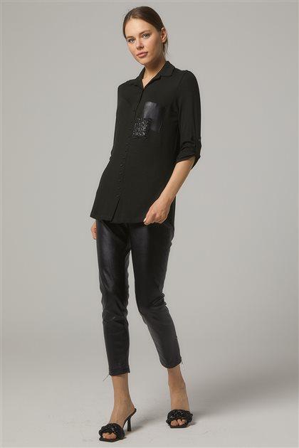 Shirt-Khaki 1529-27