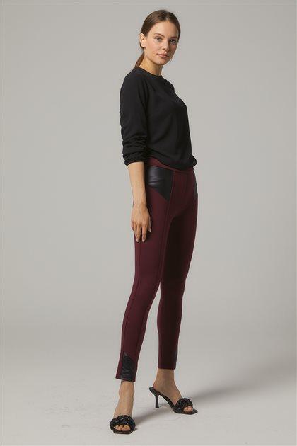 Pants-Claret Red 3210-67