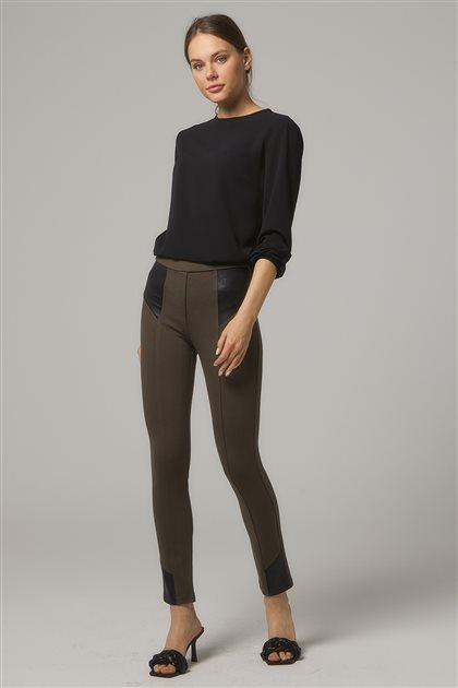 Pants-Khaki 3210-27