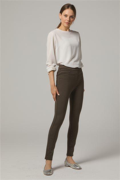Pants-Khaki 3212-27