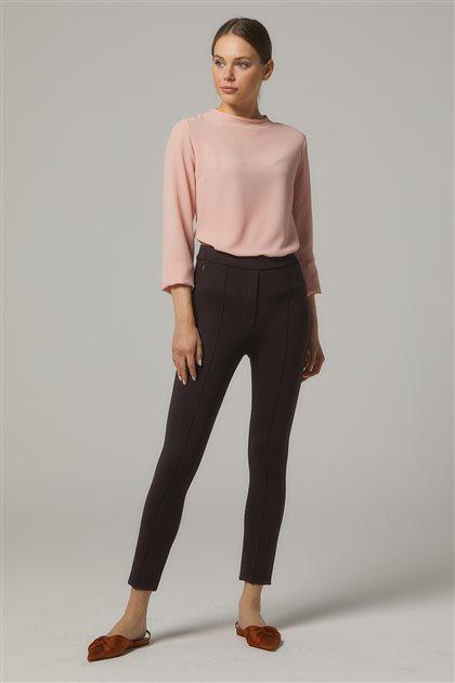 Pants-Brown 3327-68