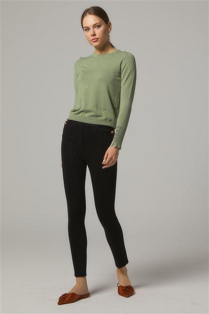 Pants-Black 3332-01